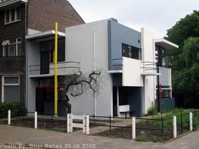 خانه شرودر